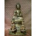 Bronze Buddha 193