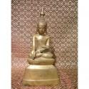 Bronze Buddha 195