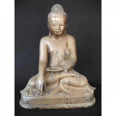 Bronze Buddha 203