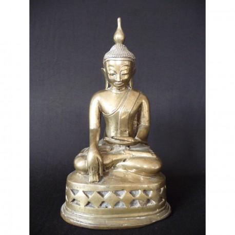 Bronze Buddha 204