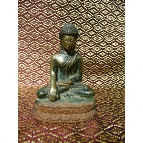 Bronze Buddha 207