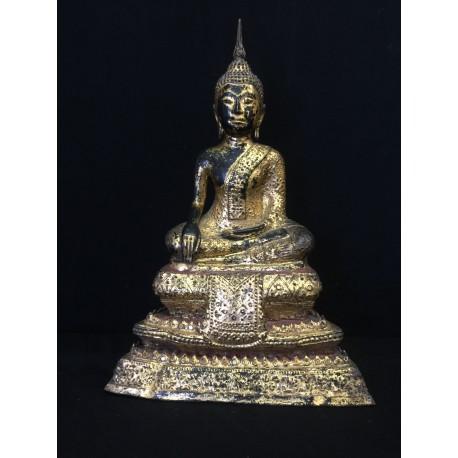 Bronze Buddha 248