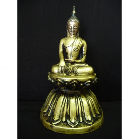Bronze Buddha 102
