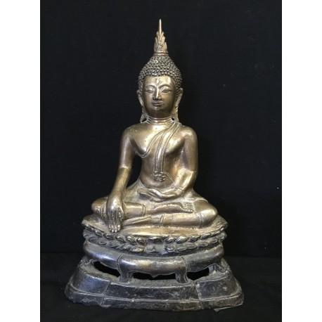 Bronze Buddha 274