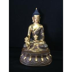 Bronze Buddha 288