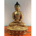 Bronze Buddha 295