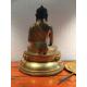 Bronze Buddha 298