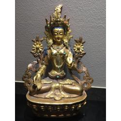 Bronze Buddha 309