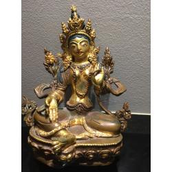 Bronze Buddha 310