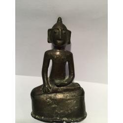 Bronze Buddha 312