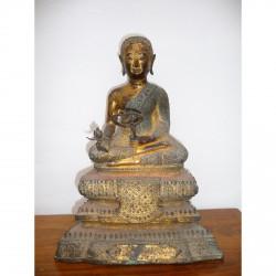 Bronze Buddha 179