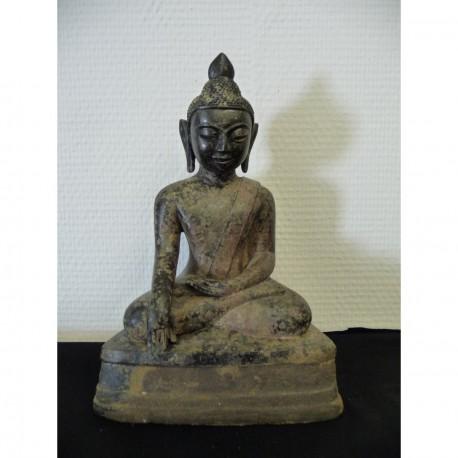 Bronze Buddha 125