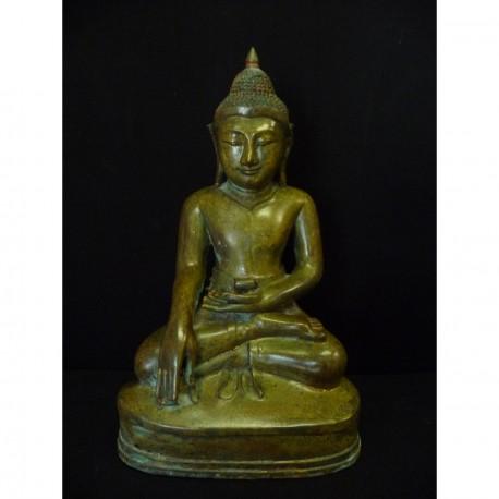 Bronze Buddha 139