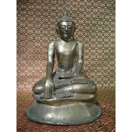 Bronze Buddha 187
