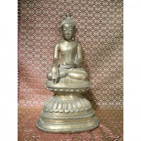 Bronze Buddha 191