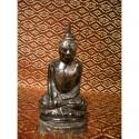 Silver Buddha 5