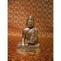 Silver Buddha 4
