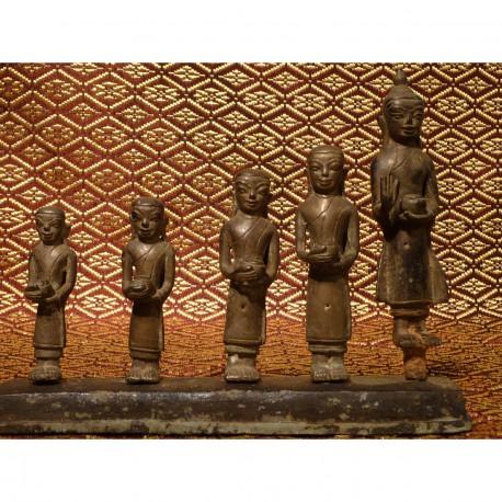 Bronze Buddha 197