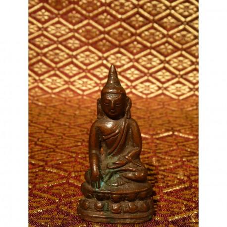 Bronze Buddha 198