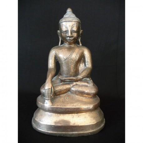 Bronze Buddha 200