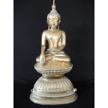 Bronze Buddha 201
