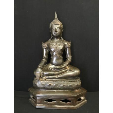Bronze Buddha 213
