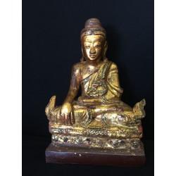 Træ Buddha 132