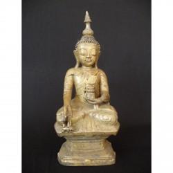 Bronze Buddha 205