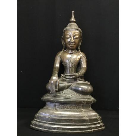 Bronze Buddha 227