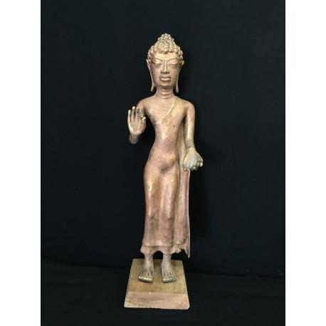 Bronze Buddha 228