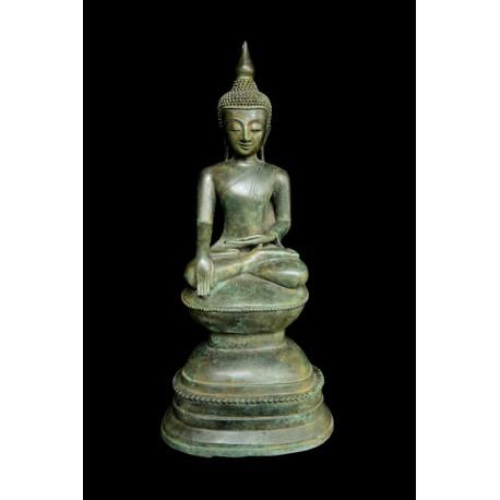 Bronze Buddha 231