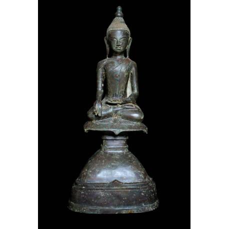 Bronze Buddha 235