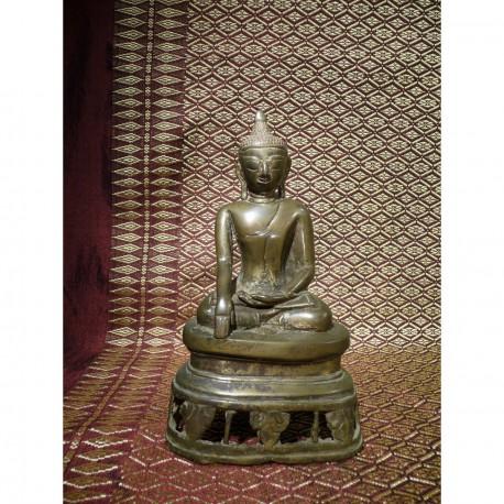 Bronze Buddha 68