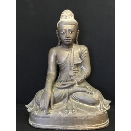 Bronze Buddha 189
