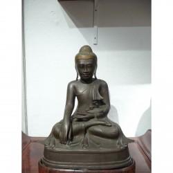 Bronze Buddha 178