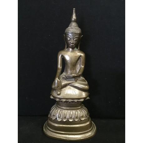 Bronze Buddha 273