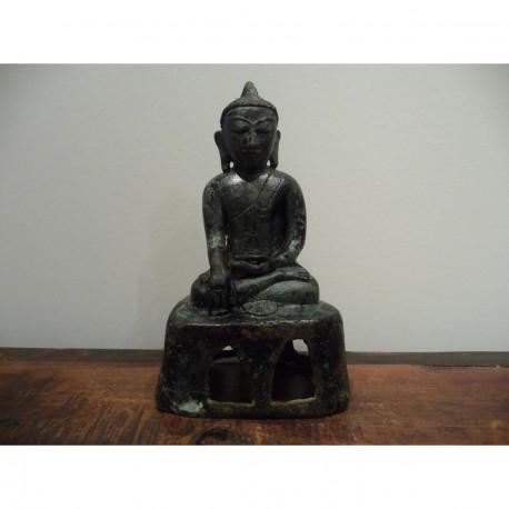 Bronze Buddha 104
