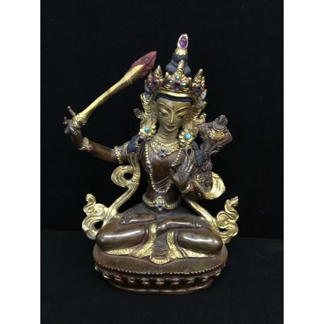 Bronze Buddha 261