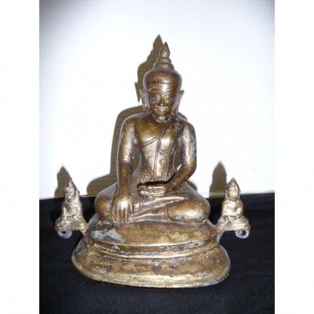 Bronze Buddha 105