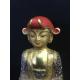 Bronze Buddha 278