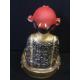 Bronze Buddha 284