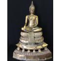 Bronze Buddha 287