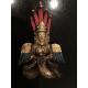 Bronze Buddha 291