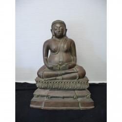 Bronze Buddha 107