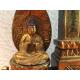 Wooden Buddha 147