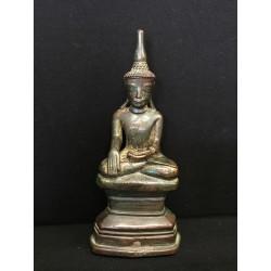 Bronze Buddha 216