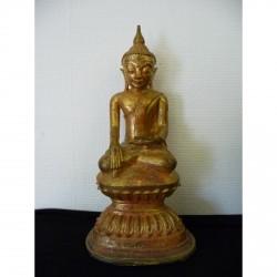Bronze Buddha 131