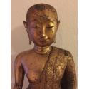 Bronze Buddha 305