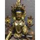 Bronze Buddha 289