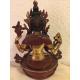 Bronze Buddha 316